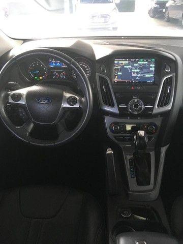 Ford Focus (Titanium Plus) em perfeito estado de conservação. Venda apenas p/particular. - Foto 4