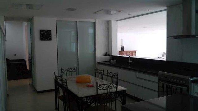 Casa à venda, 4 quartos, 2 suítes, 6 vagas, Mangabeiras - Belo Horizonte/MG - Foto 4
