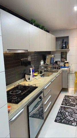 Apartamento à venda, 3 quartos, 1 suíte, 2 vagas, Farol - Maceió/AL - Foto 16