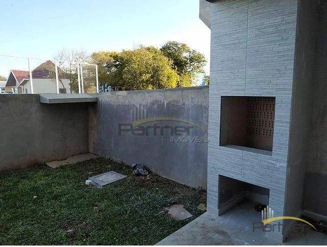Casa com 4 dormitórios à venda, 310 m² por R$ 1.187.000,00 - Campo Comprido - Curitiba/PR - Foto 16