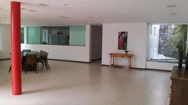 Casa à venda, 4 quartos, 2 suítes, 6 vagas, Mangabeiras - Belo Horizonte/MG