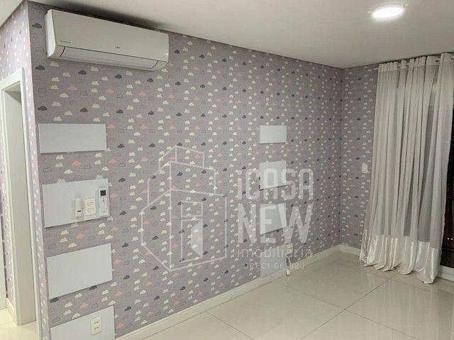 Apartamento à venda com 4 dormitórios em Jardim carvalho, Ponta grossa cod:69016127 - Foto 15