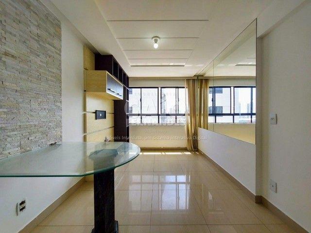 Apartamento no edifício Rui Feliciano - Foto 7