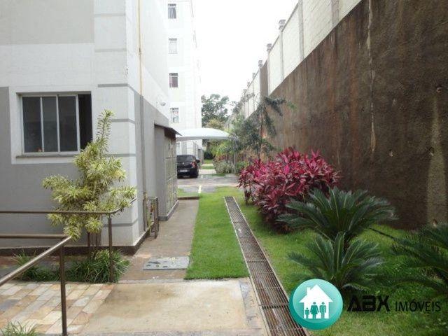 APARTAMENTO RESIDENCIAL em Belo Horizonte - MG, Califórnia