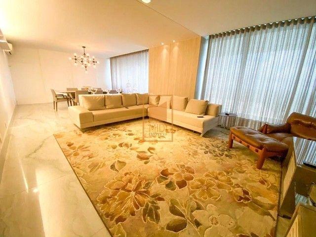 Espetacular apartamento no edificio mais procurado de vitória - Foto 5