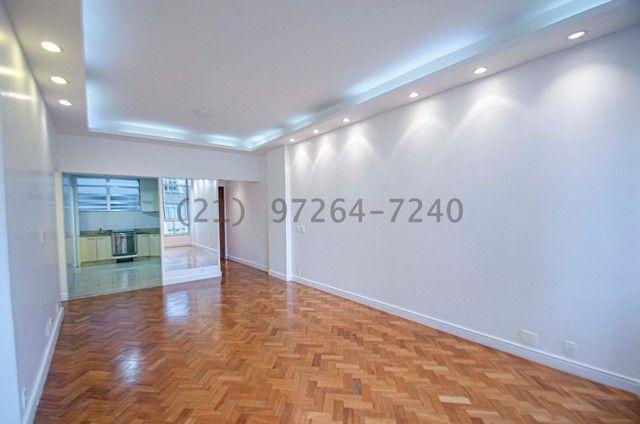 Apartamento para comprar com 106 m², 3 quartos (1 suíte) e 1 vaga em Ipanema - Rio de Jane - Foto 4