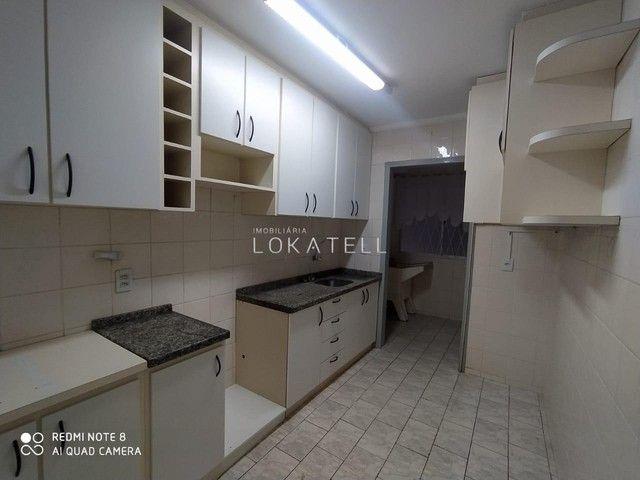Apartamento para locação no Edificio Bavieira - Foto 8