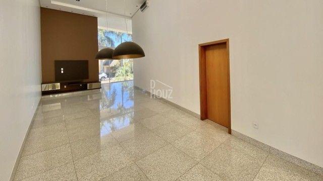 Casa com 3 suítes + 1 escritório suíte à venda, 336 m² por R$ 3.400.000,00 - Jardins Paris - Foto 2