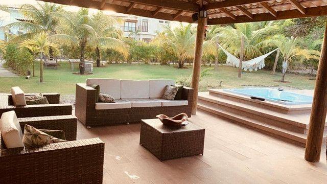 Casa 4 Suítes Costa do Sauípe Alto Padrão Oportunidade de Investimento  - Foto 10