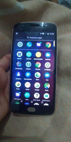 Vendo Moto G5S - Foto 2