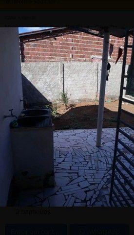 Casa no B. Nova Cidade, 4 Qts DISPONÍVEL  - Foto 9
