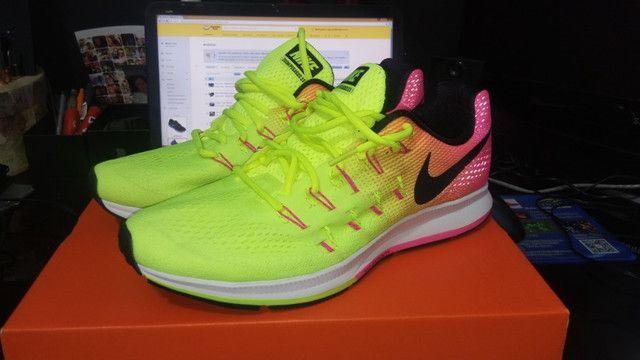 Nike Pegasus das Olimpíadas, 42 - Foto 3