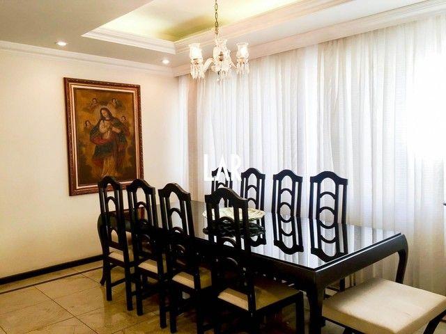 Casa à venda, 4 quartos, 3 suítes, 6 vagas, Santa Lúcia - Belo Horizonte/MG - Foto 8