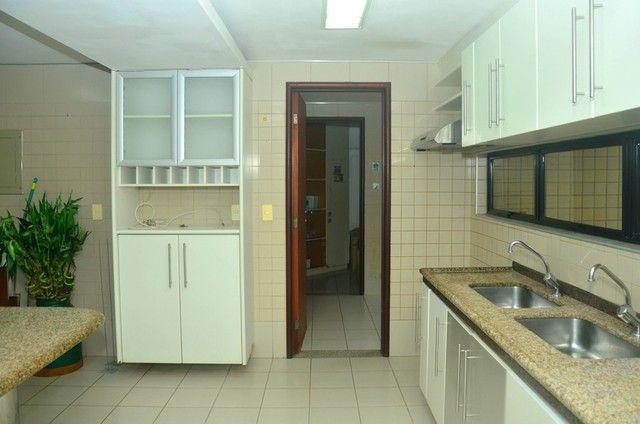 Cobertura duplex com 311m² na Ponta Verde - Foto 20