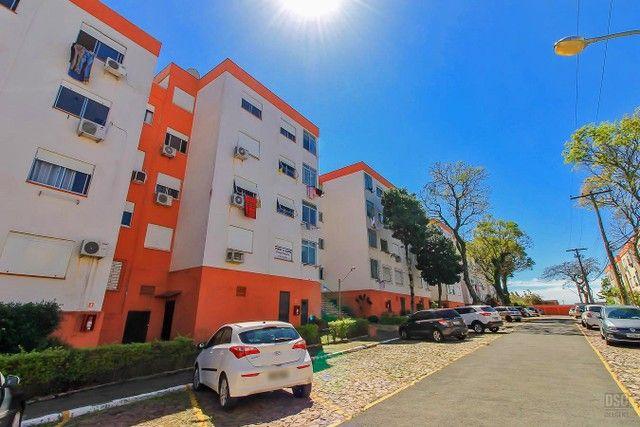 Apartamento com 1 dormitório à venda, 39 m² por R$ 120.000,00 - Santa Tereza - Porto Alegr - Foto 19