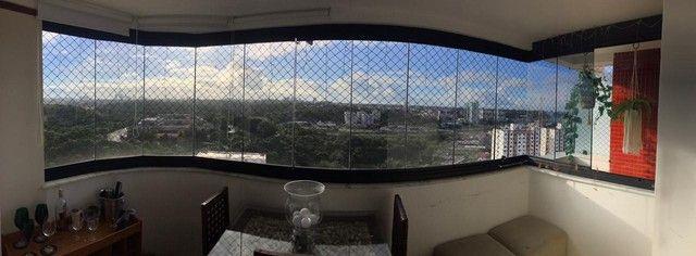 Apartamento à venda, 60m², 2/4, suíte, varanda, infraestrutura de lazer, no Imbuí - Salvad - Foto 6