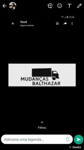 MUDANÇAS BALTHAZAR