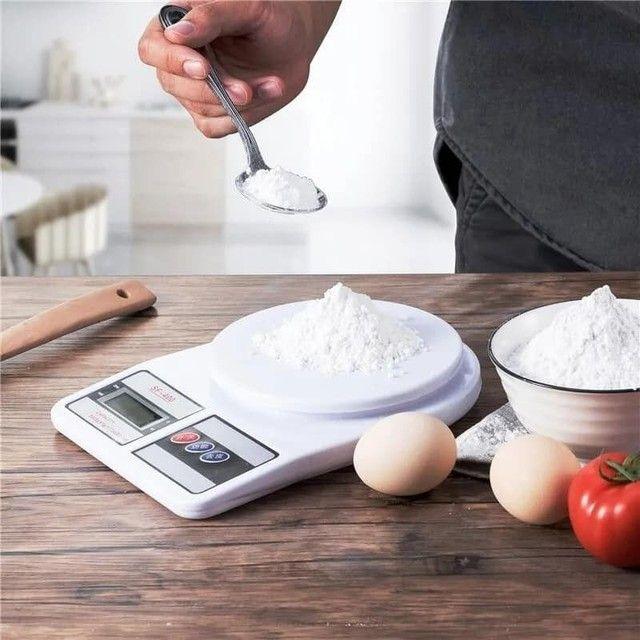 Balança Digital de precisão 10kg - Foto 2