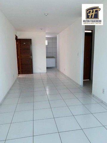 Apartamento com 2 dormitórios à venda, 65 m² por R$ 350.000,00 - Bessa - João Pessoa/PB - Foto 5
