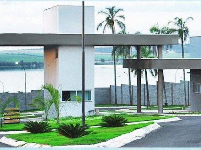 Terreno de 662m² a venda no Condomínio Barra do Cisne, em Americana- SP. - Foto 3