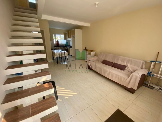Sobrado 2 Dormitórios para venda em Morretes - PR - Foto 4