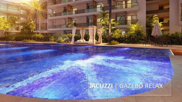 Ozm- Apartamento na praia de Muro Alto, 59m - Foto 10