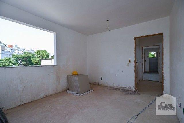 Apartamento à venda com 2 dormitórios em Letícia, Belo horizonte cod:325015 - Foto 2