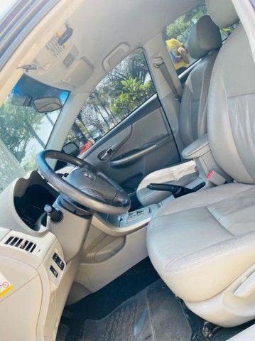 Toyota Corolla XEI 1.8 completo  - Foto 8