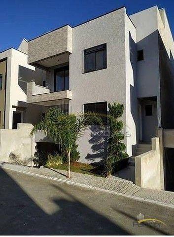 Casa com 4 dormitórios à venda, 310 m² por R$ 1.187.000,00 - Campo Comprido - Curitiba/PR - Foto 4