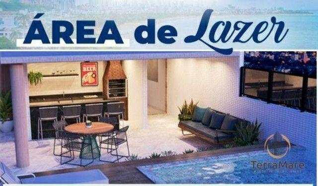 Flat com 1 dormitório à venda, 19 m² por R$ 176.990 - Cabo Branco - João Pessoa/PB - Foto 2