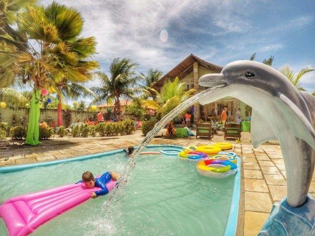 09-Cód. 391 - Linda casa de praia no Sossego - Itamaracá!!