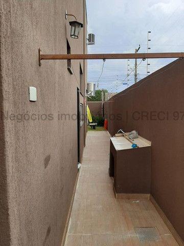 Sobrado à venda, 2 quartos, 1 suíte, 3 vagas, Vila Piratininga - Campo Grande/MS - Foto 18