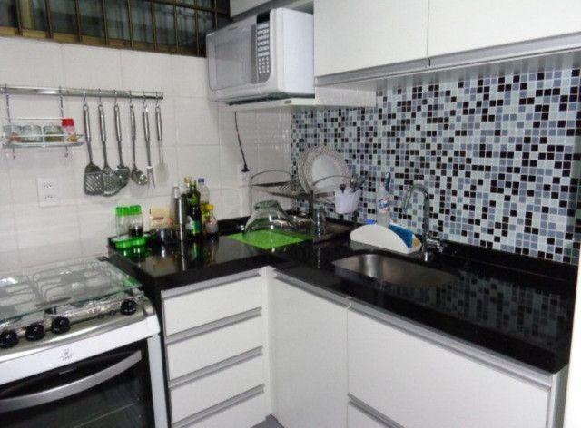 Belíssimo apartamento na Encruzilhada  - Foto 3