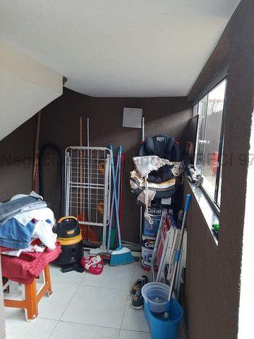 Sobrado à venda, 2 quartos, 1 suíte, 3 vagas, Vila Piratininga - Campo Grande/MS - Foto 14