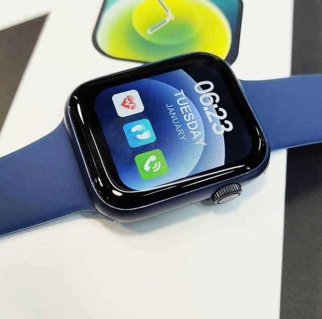 Relógio Smartwatch AK76 - Foto 5