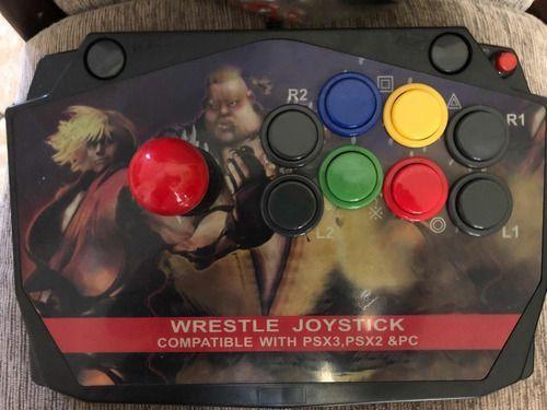 Wredtle Joystick  - Foto 3