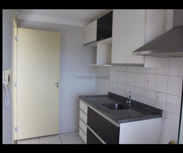 apartamento no Condomínio Garden Goiabeiras - Foto 2