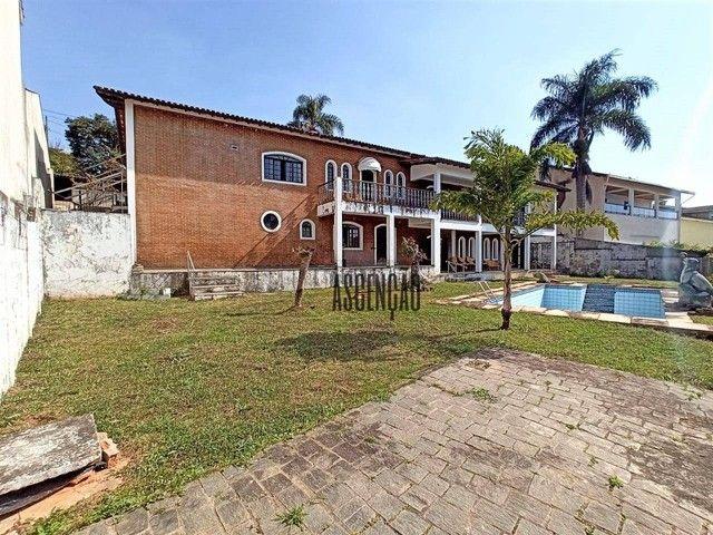 Arujá - Casa de Condomínio - Arujázinho I, II e III