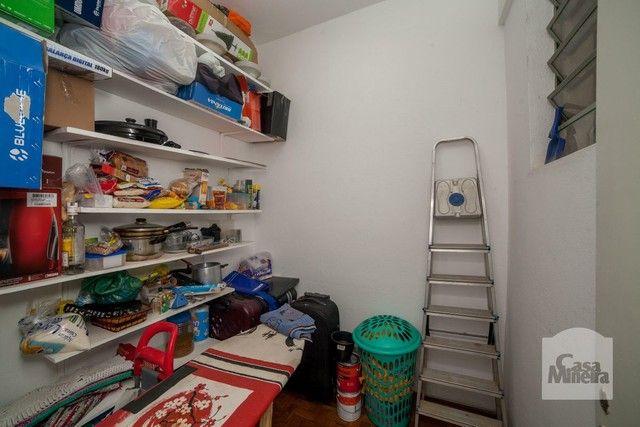 Apartamento à venda com 3 dormitórios em Funcionários, Belo horizonte cod:324691 - Foto 14
