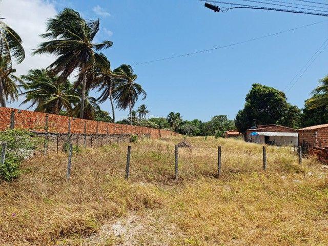 Terreno bem localizado.... - Foto 2
