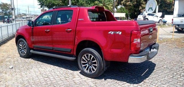 S10 2.8 High Country 4x4 16v Turbo Diesel AUT. 18/19, Estado Novo !! - Foto 2