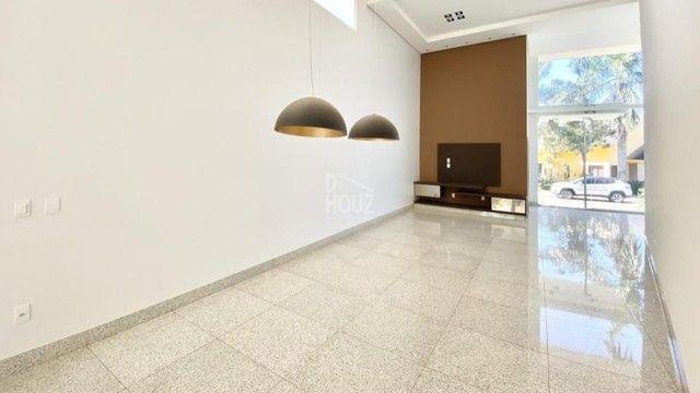 Casa com 3 suítes + 1 escritório suíte à venda, 336 m² por R$ 3.400.000,00 - Jardins Paris - Foto 3