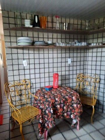 09-Cód. 391 - Linda casa de praia no Sossego - Itamaracá!! - Foto 17