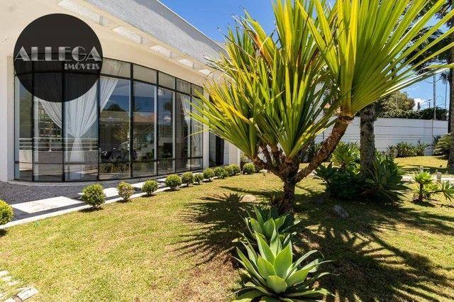 Casa com 5 quartos, 4 suítes, 2 piscinas privativas, à venda, 750 m² por R$ 4.400.000 - Ca - Foto 6