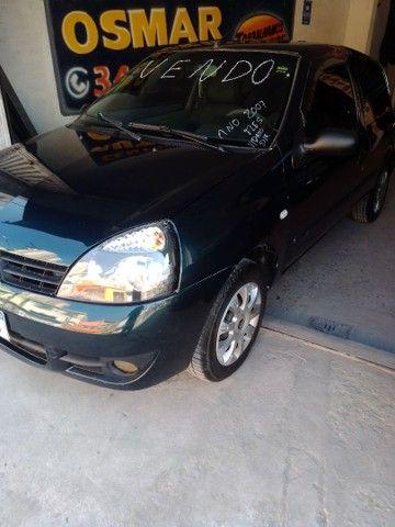 Clio 2008 flex 1.0 16H3p