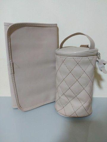 Bolsa maternidade kit completo art pura - Foto 2