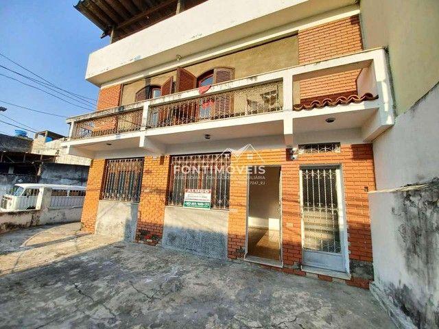 Casa 2 Quartos Curicica/Rj