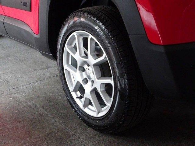 Jeep Renegade 1.8 Sport Aut 2020 - Foto 10