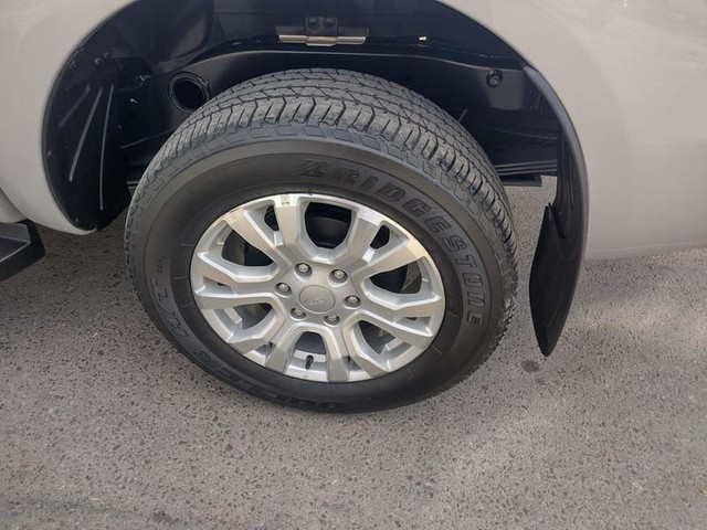 Ford RANGER LIMITED 3.2 4X4  CD AUT DIESEL  - Foto 6