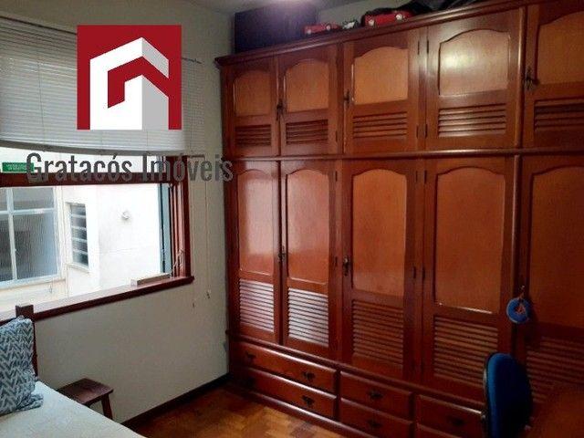 Apartamento à venda com 2 dormitórios em Centro, Petrópolis cod:2233 - Foto 13